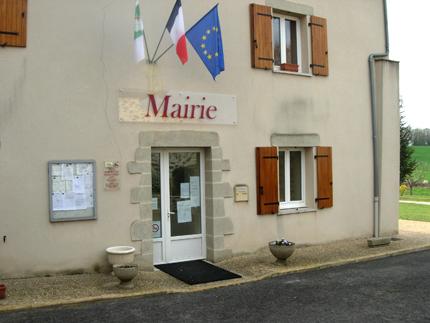 Mairie de Burgnac