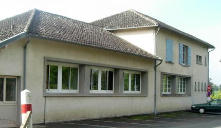 Ecole de Burgnac